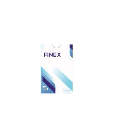 FINEX EFECTO RETARDANTE 5 CÁPSULAS - Imagen 1