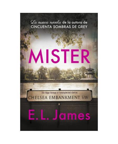 MISTER - Imagen 1