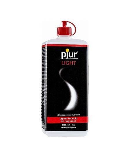 PJUR LIGHT - 1000ML - Imagen 1