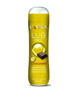 CONTROL LUBRICANTE CHOCOLATE 75ML - Imagen 1