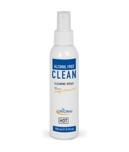 HOT CLEAN SPRAY LIMPIADOR 150 ML. - Imagen 1