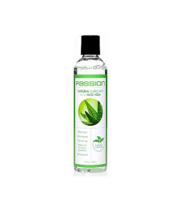 PASSION LUBRICANTE NATURAL ALOE VERA 236ML - Imagen 1