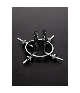 RING SPECULUM ACERO INOXIDABLE - Imagen 1