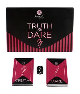 JUEGO TRUTH OR DARE (ES/EN) - Imagen 1