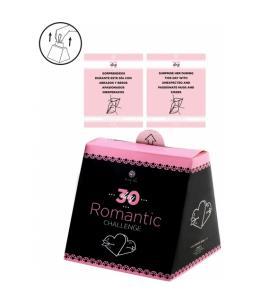 30 DAY ROMANTIC CHALLENGE (ES/EN) - Imagen 1