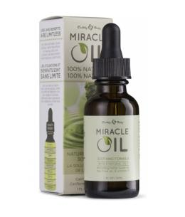 MIRACLE OIL 30ML - Imagen 1