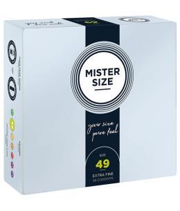 MISTER SIZE 49 (36 PACK) - EXTRA FINO - Imagen 1