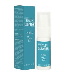 TRAVEL CLEANER -15 ML - Imagen 1