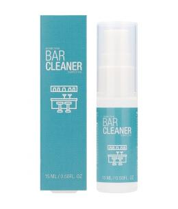 ANTIBACTERIAL BAR CLEANER - DISINFECT 80S - 15ML - Imagen 1
