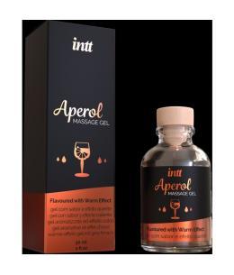 INTT GEL DE MASAJE APEROL - 30ML