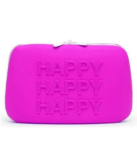 HAPPY BOLSA DE VIAJE GRANDE - MORADO - Imagen 1