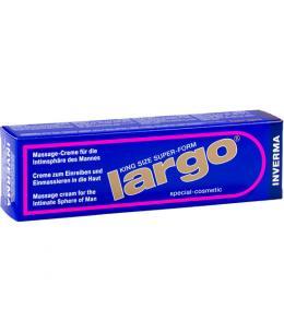 LARGO CREAM 40ML - CREMA VIGORIZANTE - Imagen 1