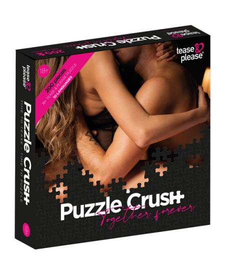 PUZZLE CRUSH TOGETHER FOREVER (200 PC) - Imagen 1