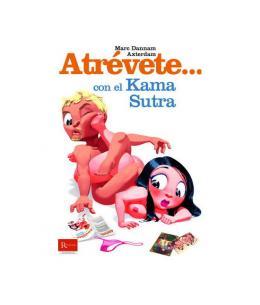 ATREVETE... CON EL KAMA SUTRA - Imagen 1