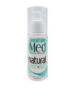 AMOREANE MEDICAL LUBRICANTE NATURAL 100ML - Imagen 1