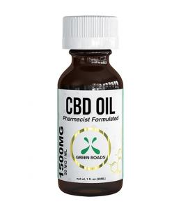 ACEITE CBD 1500 MG - 30ML