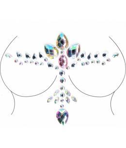 LE DESIR ADHESIVOS BRILLANTES DAZZLING CLEAVAGE BLING - Imagen 1