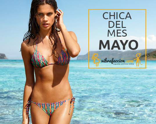 Chica Sexy Mayo